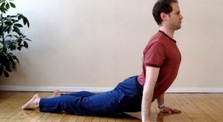 Упражнения для уменьшения объема желудка