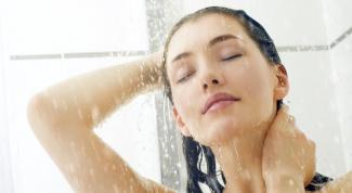 Вредно ли полностью мыться каждый день