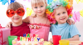 Where to celebrate a child's birthday