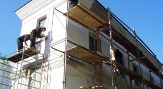 Виды ремонтов сооружений и зданий