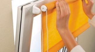 Как защитить квартиру от солнца