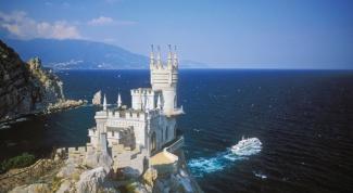 Как в Крыму можно снять жилье в частном секторе