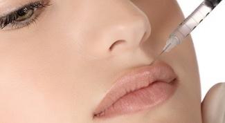 Гиалуроновая кислота: применение и отзывы