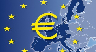 Which currencies are in Europe