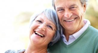 Как порадовать пенсионеров