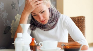 It is possible to treat a cold with antibiotics