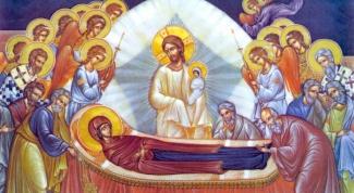 Какой церковный праздник отмечают 28 августа