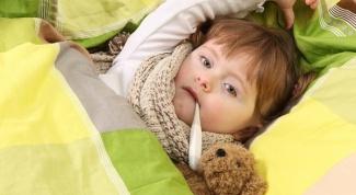 Нужны ли антибиотики при зеленых соплях у ребенка