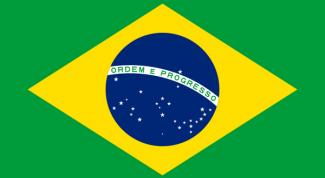 Что символизирует бразильский флаг