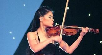 Самые известные скрипачи