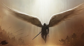 Who is the angel Chamuel