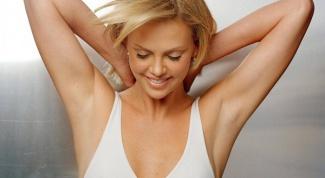 Как пользоваться дезодорантом dry dry