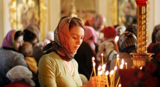 Почему во время молитвы хочется плакать