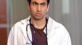 Why kutner from the TV series