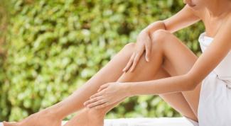 Как избавиться от воспаления после эпиляции