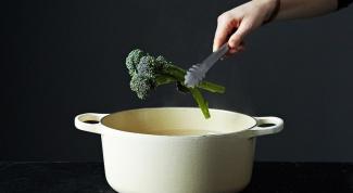 Зачем бланшировать овощи перед заморозкой