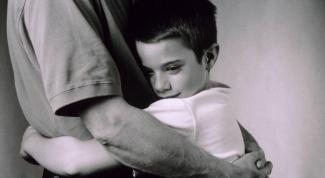 Как взрослому ребенку найти своего отца