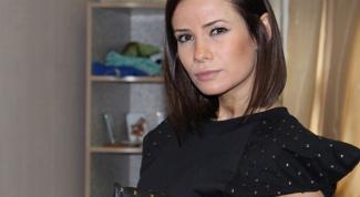 Кто такая Айза Долматова