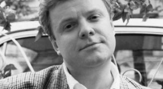 Почему умер Сергей Супонев