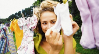 How to choose washing powder