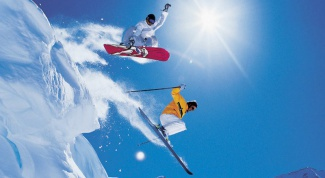 Where to ski and snowboard in summer