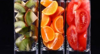 What is reconstituted juice