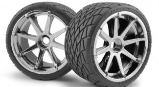 Где и в чем хранить шины