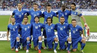 Кто является лучшим бомбардиром Италии