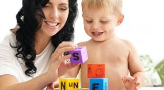 Как учить младенца иностранному языку