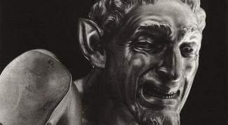 Зачем дьяволу человеческие души