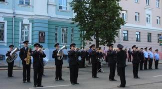 Какова история Государственного гимна России