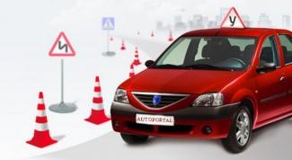 Какие категории водительских прав есть в Белоруссии