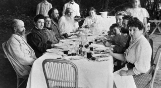 Who is Alexei Tolstoy Leo Tolstoy