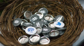 Как добавить сообщения из твиттера к себе на сайт