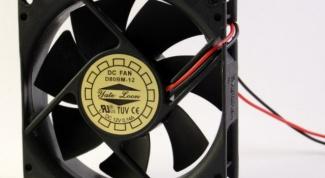 Чем смазать вентилятор компьютера