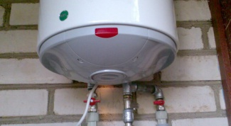 How to ground the boiler