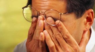 Как по состоянию глаз предсказать риск инсульта