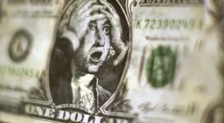 Когда будет падать курс доллара