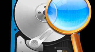 Как восстановить данные с неисправного жесткого диска