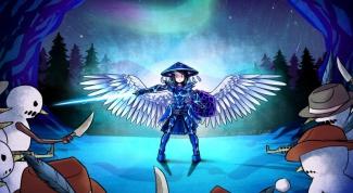 Как в игре Terraria сделать крылья
