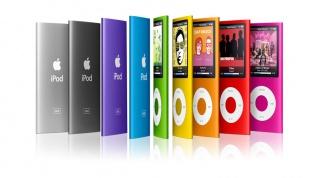 Как купить программы для Apple Ipod