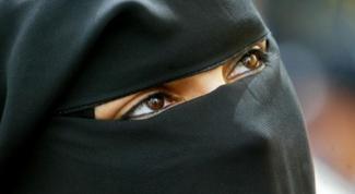 Как проходит развод по шариату