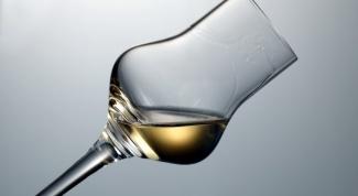 Как пить граппу