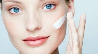 How to use lifting cream
