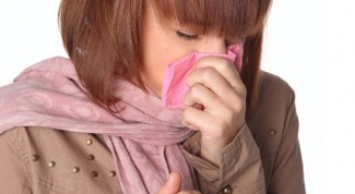 Как победить аллергический насморк