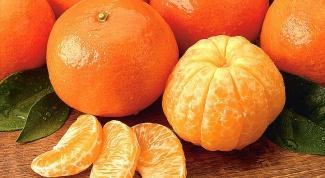 Как проводить массаж горячими мандаринами