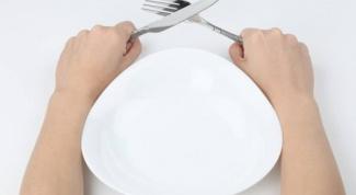 Как перебить внезапно разыгравшийся аппетит