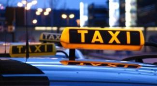 Как открыть такси в маленьком городе в 2017 году