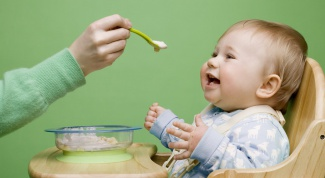 Как приготовить суп для ребенка до года