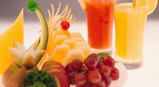 Напиток из сельдерея для похудения